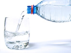 glaswater